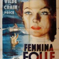 Speciale al femminile (4/4): Femmina Folle, quando l'ossessione è donna